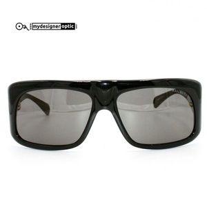 Mosley Tribes Sunglasses 62-16-120 SOSA BK